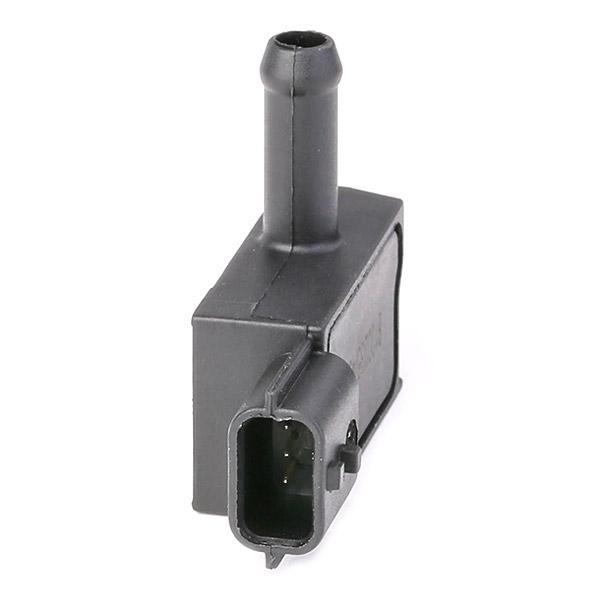 4272S0002 Sensor, Abgasdruck RIDEX Erfahrung