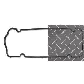 321G0165 RIDEX L: 340mm, B: 129,5mm Packning, ventilkåpa 321G0165 köp lågt pris