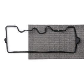 321G0155 RIDEX L: 500mm, B: 190mm Packning, ventilkåpa 321G0155 köp lågt pris