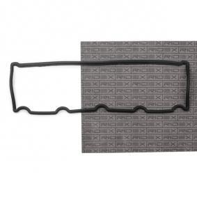 321G0190 RIDEX L: 425mm, B: 110mm Packning, ventilkåpa 321G0190 köp lågt pris
