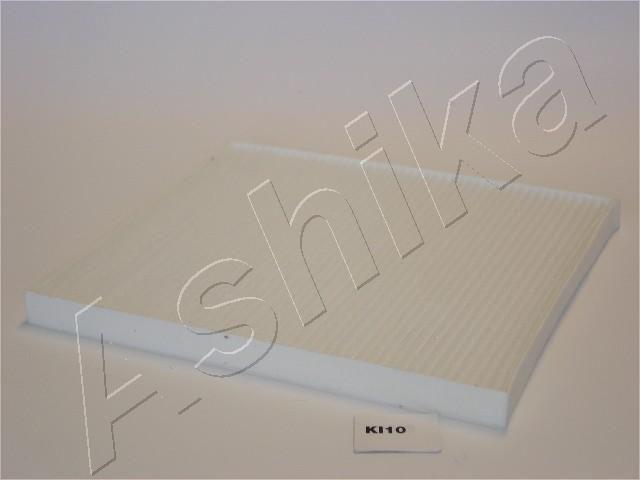 ASHIKA Filter, Innenraumluft 21-KI-K10