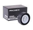 RIDEX Spännrulle, aggregatrem 310T0087 till VOLVO:köp dem online