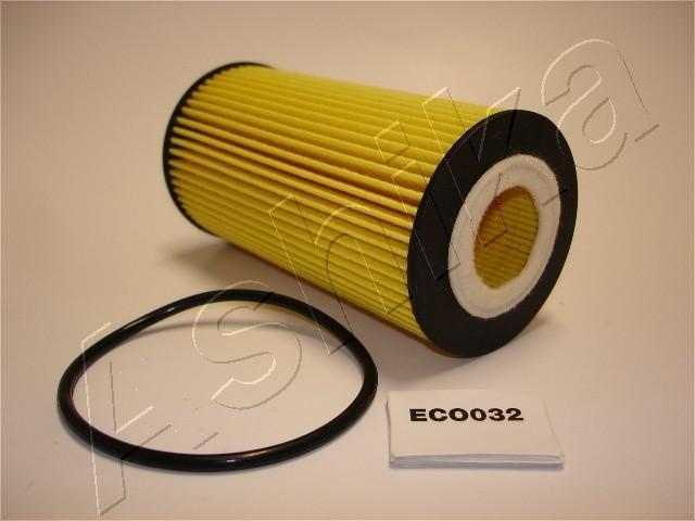 OE Original Motorölfilter 10-ECO032 ASHIKA