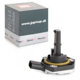 1193600100 JP GROUP mit Dichtung Sensor, Motorölstand 1193600100 günstig kaufen