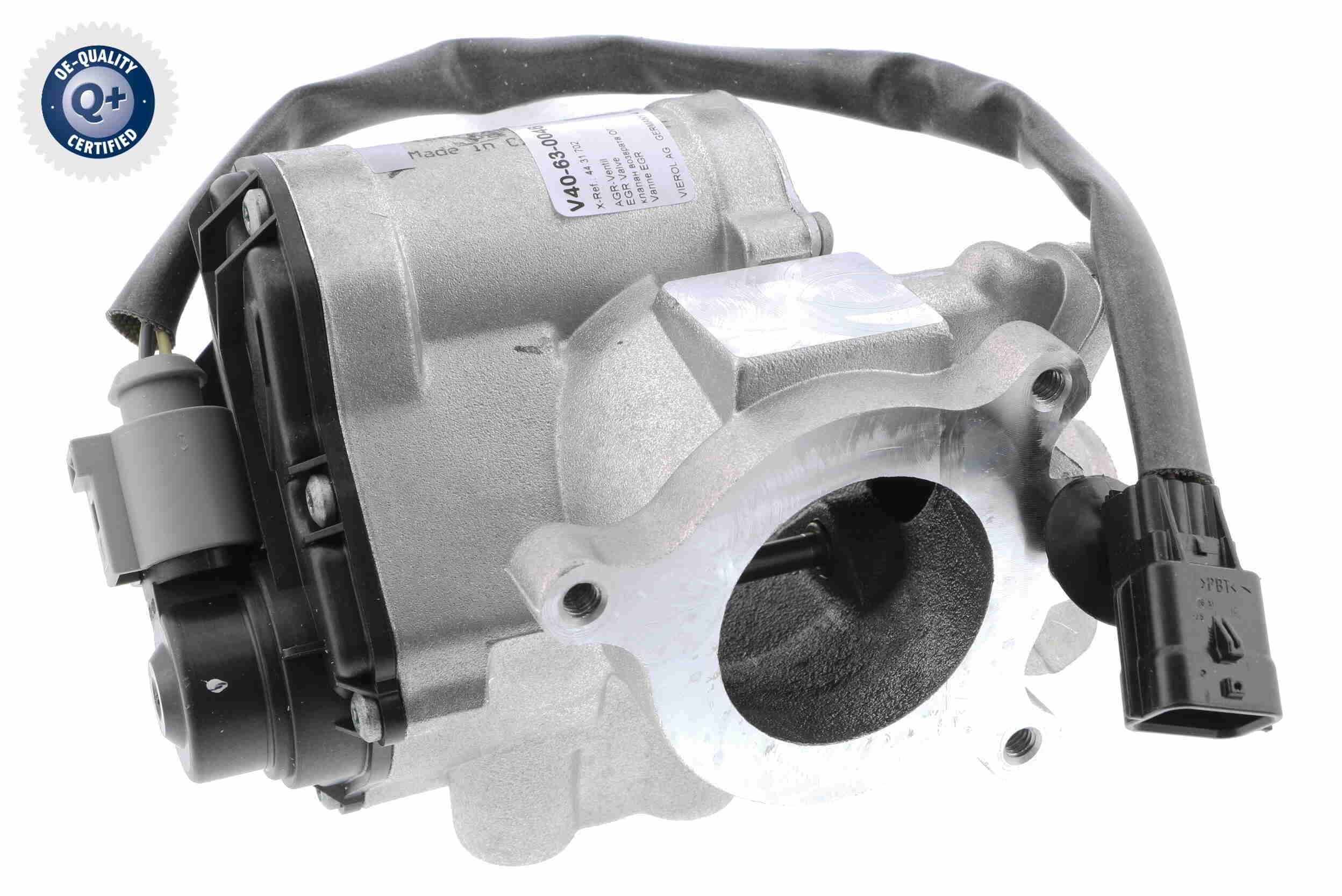 VEMO AGR-Ventil V40-63-0046