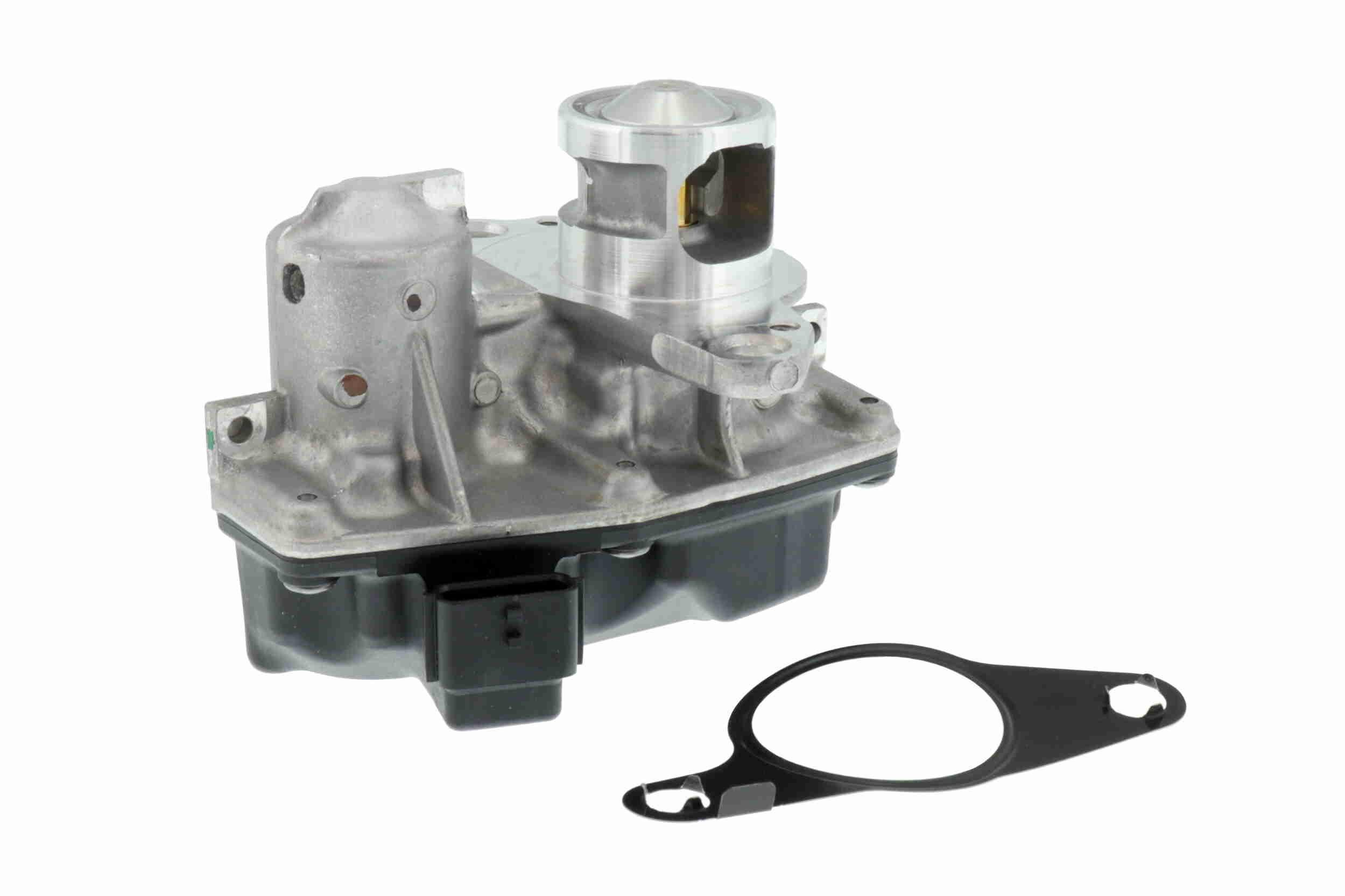 V46-63-0013 VEMO Q+, Erstausrüsterqualität, elektrisch, ohne Dichtung AGR-Ventil V46-63-0013 günstig kaufen