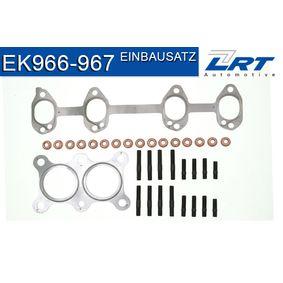 EK966-967 LRT Montagesatz, Abgaskrümmer EK966-967 günstig kaufen