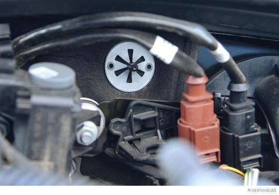 50267069 Halteklammer HERTH+BUSS ELPARTS - Markenprodukte billig