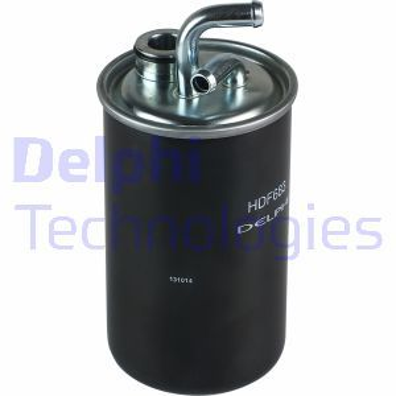 CHRYSLER Filtre à carburant d'Origine HDF683