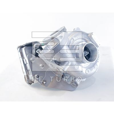 BU Turbocompressore, Sovralimentazione