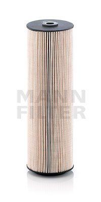 PU 831 x MANN-FILTER Wkład filtra, z uszczelnieniami Wys.: 256[mm] Filtr paliwa PU 831 x kupić niedrogo