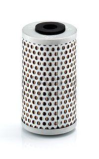 Filtre hydraulique direction H 601/6 MANN-FILTER — seulement des pièces neuves