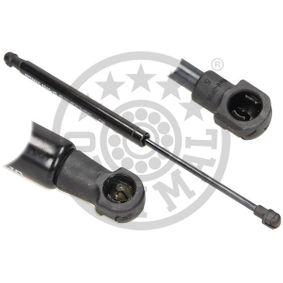 AG-40162 OPTIMAL Hub: 151mm Heckklappendämpfer / Gasfeder AG-40162 günstig kaufen