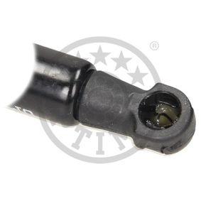 AG-40162 Gasdruckfeder OPTIMAL - Markenprodukte billig