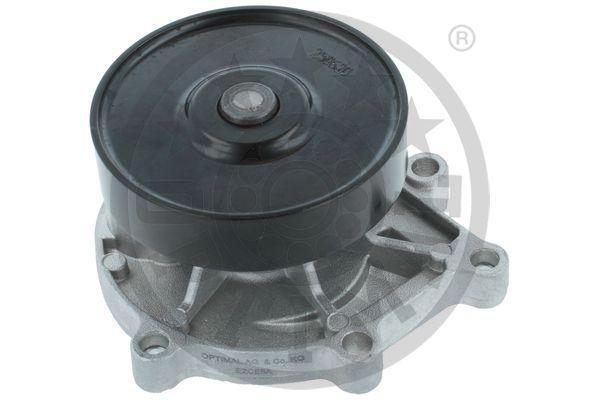 Original MINI Kühlmittelpumpe AQ-2366