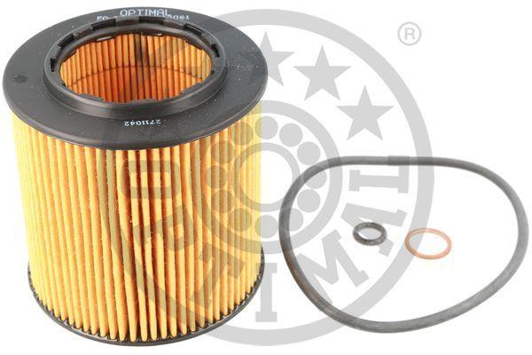Motorölfilter OPTIMAL FO-00036