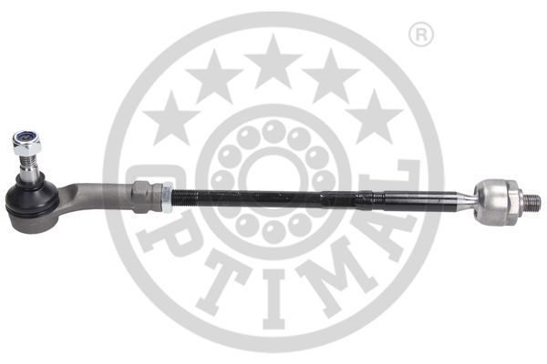 Ford FIESTA 2014 Steering rod OPTIMAL G0-736: Front Axle, Left