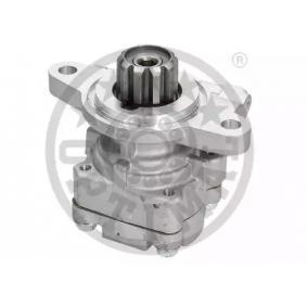 Lenkung OPTIMAL HP-756 Hydraulikpumpe