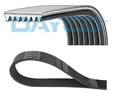Buy cheap OEM parts: V-Ribbed Belts DAYCO 7PK1835