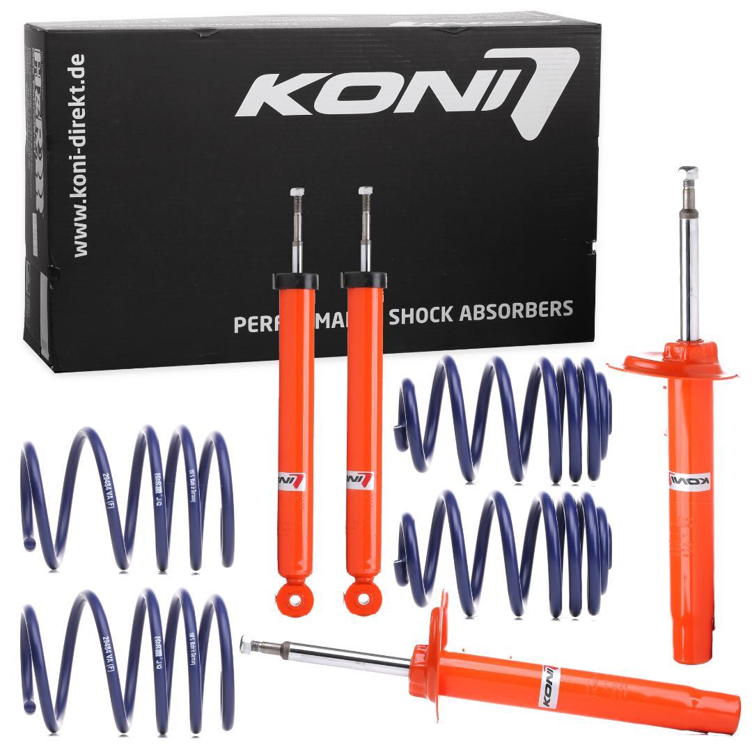 Fahrwerkssatz KONI 1120-4841