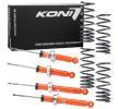KONI: Original Fahrwerkssatz, Federn / Dämpfer 1120-4871 ()