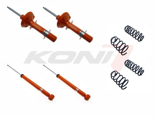 Fahrwerkssatz KONI 1120-5262