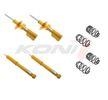 KONI: Original Fahrwerkssatz, Federn / Dämpfer 1140-7241 () mit vorteilhaften Preis-Leistungs-Verhältnis