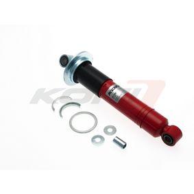 BUSHKIT2165 KONI Hinterachse, Gasdruck, Einrohr, ein-/nachstellbar Stoßdämpfer 30-1090 günstig kaufen