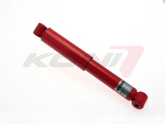 Köp KONI 80-2110 - Fjädring / dämpning till Volkswagen: framaxel, Olja, inställbar/justerbar, Tvårörs, Teleskop-stötdämpare, undre klämma
