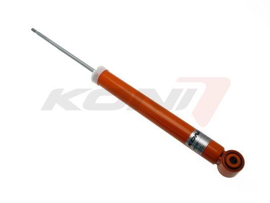 Купете 8050-1055 KONI задна ос, маслен, двутръбен, Телескопичен амортисьор, скоба отдолу Амортисьор 8050-1055 евтино