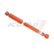 Volkswagen GOLF KONI Stoßdämpfer Satz 8050-1086