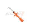 Opel CORSA KONI Stoßdämpfer 8750-1034L