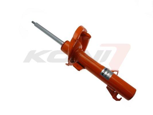8750-1088R KONI rechts, Vorderachse, Öldruck, Zweirohr, Teleskop-Stoßdämpfer, unten Schelle Stoßdämpfer 8750-1088R günstig kaufen