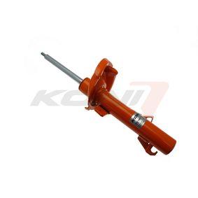 8750-1088R KONI rechts, Vorderachse, Gasdruck Stoßdämpfer 8750-1088R günstig kaufen
