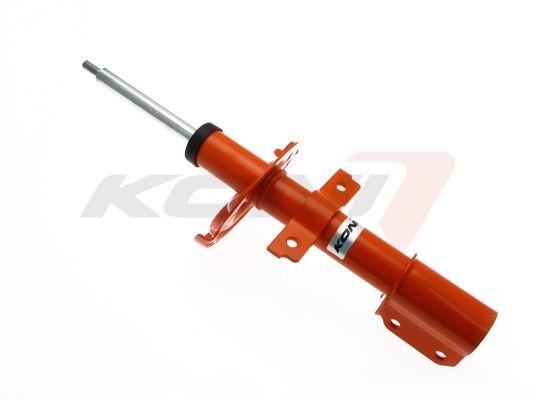 8750-1091 KONI Vorderachse, Öldruck, Zweirohr, Teleskop-Stoßdämpfer, unten Schelle Stoßdämpfer 8750-1091 günstig kaufen