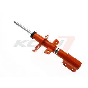 8750-1091 KONI Vorderachse, Gasdruck Stoßdämpfer 8750-1091 günstig kaufen