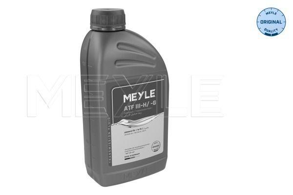 OE Original Getriebeöl und Verteilergetriebeöl 014 019 2400 MEYLE