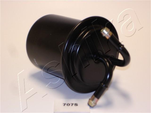 Original IVECO Dieselfilter 30-07-707