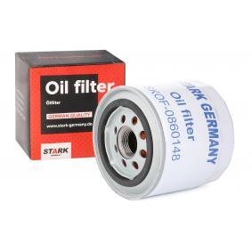 SKOF-0860148 STARK Anschraubfilter Innendurchmesser 2: 62mm, Höhe: 101mm Ölfilter SKOF-0860148 günstig kaufen