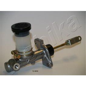 Geberzylinder, Kupplung 95-01-140 mit vorteilhaften ASHIKA Preis-Leistungs-Verhältnis