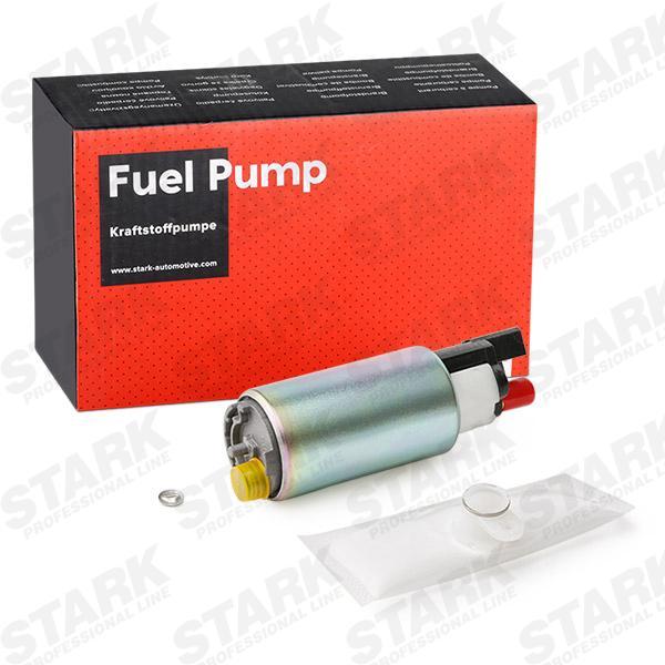 Original JAGUAR Kraftstoffvorförderung-Pumpe SKFP-0160151