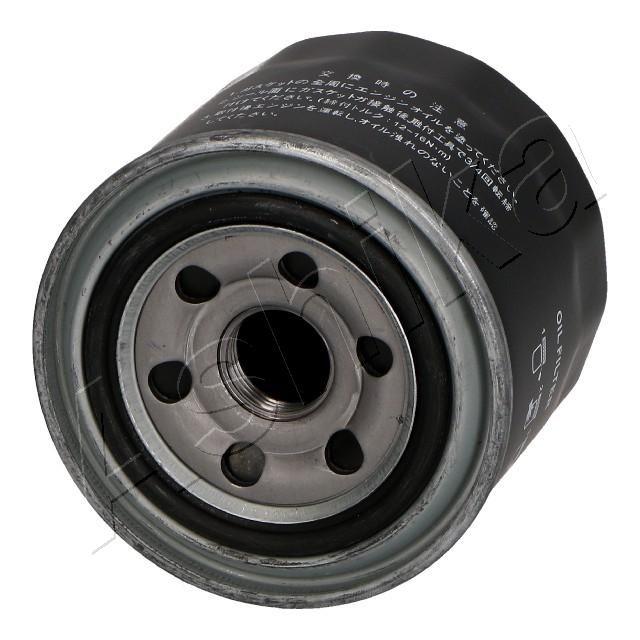 ASHIKA: Original Ölfilter 10-06-601 (Ø: 80mm, Länge: 77mm, Länge: 77mm)
