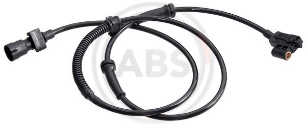 A.B.S.: Original ABS Sensor 30905 (Länge: 1140mm)