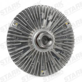 SKCR-0990026 Lüfterkupplung STARK Erfahrung