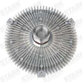SKCR-0990029 Kupplung, Kühlerlüfter STARK - Markenprodukte billig