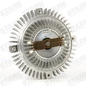 SKCR-0990033 Kupplung, Kühlerlüfter STARK - Markenprodukte billig
