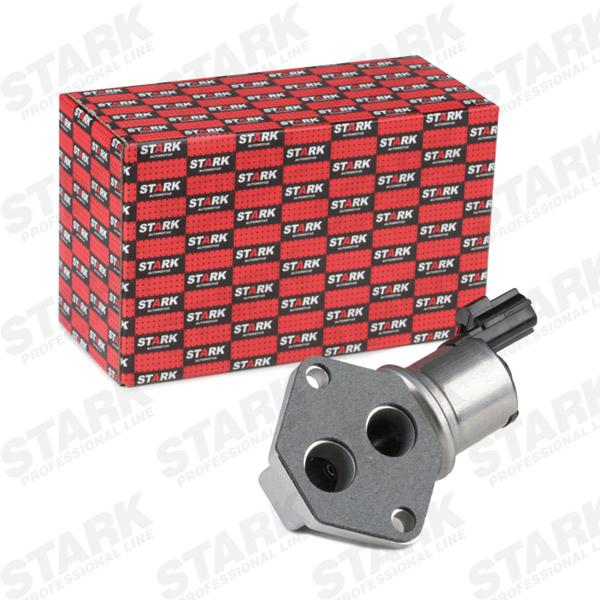 STARK: Original Leerlaufregelventil SKICV-0740019 (Pol-Anzahl: 2-polig)