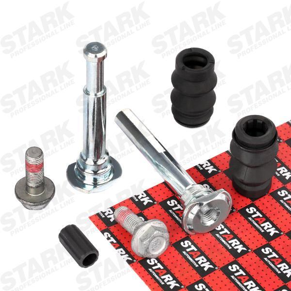 Köp STARK SKGSK-1630012 - Reparationssatser till Toyota: Bakaxel, framaxel, Bromsskivetyp: ventilerad till bultlängd: 76,5mm