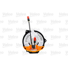 VALEO 645151 Spirálrugó, légzsák - vásároljon 15% kedvezménnyel