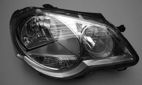 Fanale anteriore BSP20130 BUGIAD — Solo ricambi nuovi